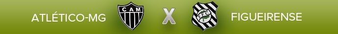 resumo 34 rodada ATLÉTICO-MG X FIGUEIRENSE