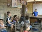 Precariedade nas escolas do Pará prejudica estudantes