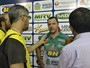 Técnico Marcelino valoriza vitória do MOC no Sul-Americano de Vôlei