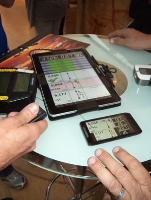 Rally Cerapió usará aplicativo para confecção de planilhas digitais (Foto: Divulgação/Cerapió)