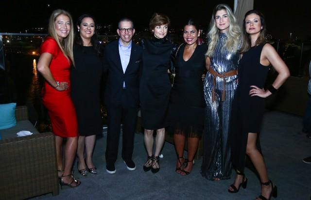 Veste Rio: festa celebra a terceira edição do evento (Foto: Divulgação)