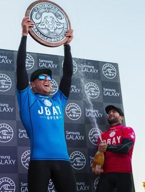 Mick Fanning (AUS), 2014 J-Bay Open - Jeffreys Bay - Circuito Mundial de surfe (Foto: WSL / Kirstin Scholtz)