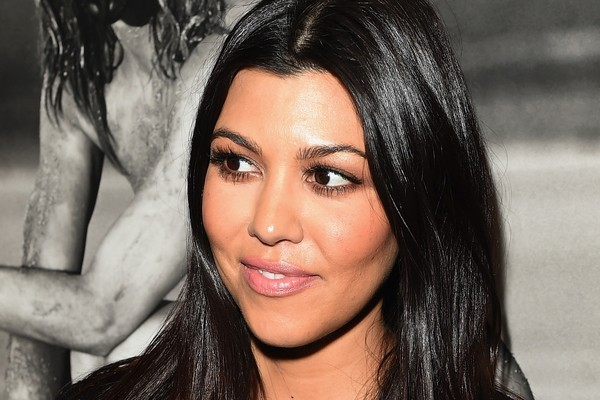 Kourtney Kardashian (Foto: Getty Images)