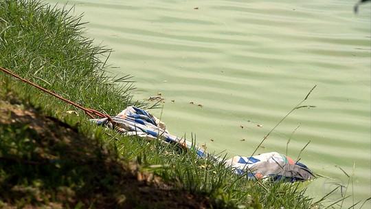 Corpo é encontrado na Lagoa da Pampulha, em BH, nesta segunda-feira