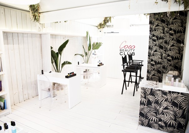 Coco Beauty Club no Uruguai (Foto: Divulgação)
