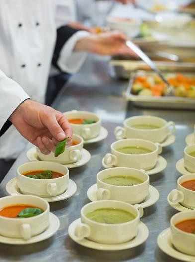 Caldo básico para sopa (Foto: Stock Photos)