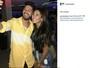Luiz Felipe revela affair mas não confirma namoro: 'Só falta ela assumir'; veja fotos do casal