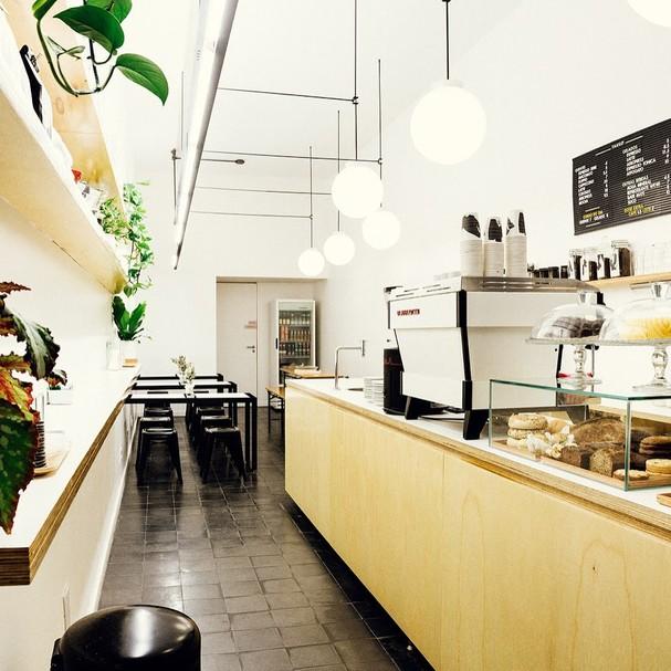 Takko Café (Foto: Instagram/Reprodução)