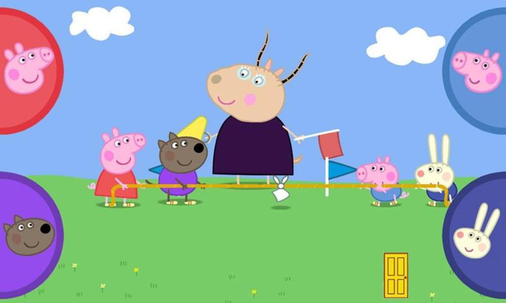 Pig jogos
