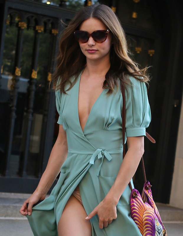 Miranda Kerr (Foto: Grosby Group)