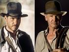 Spielberg quer rodar 'Indiana Jones 5' antes que Harrison Ford faça 80 anos