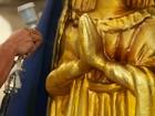 Com enredo católico, Vila Maria veta fantasias sensuais em seu desfile
