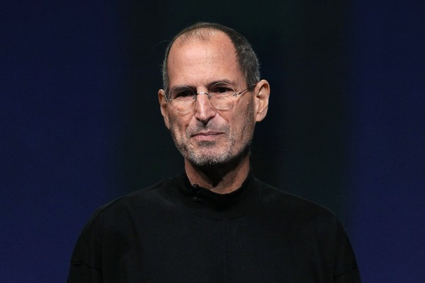 Steve Jobs (Foto: Getty Images)
