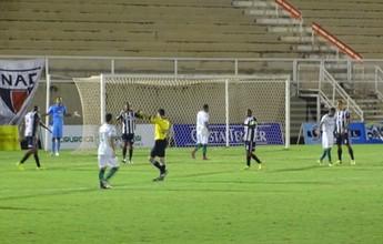 Com gols em 10 minutos, Nacional de Muriaé vence Ipatinga e entra no G-3