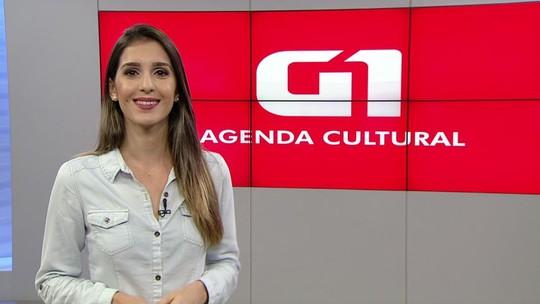 Lulu Santos e peça com Viviane Araújo são destaques no ES