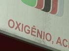 Gaeco prende mais seis pessoas por adulteração de cilindros de oxigênio