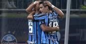 Bahia perde por um e encerra série invicta (Reprodução/Globoesporte.com)