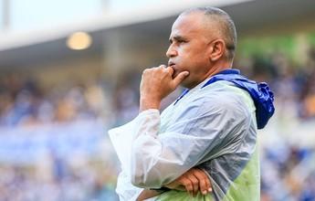 Sem Jean Cléber, Canindé deve iniciar disputa entre os volantes do CSA