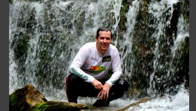 Marcelo Miorim (Foto: Arquivo pessoal/Miorim)