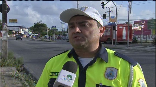 Ação que visa diminuir acidentes com motos começa nesta 3ª em Fortaleza