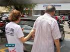 Multa por estacionamento em vaga para deficiente ou idoso vai aumentar