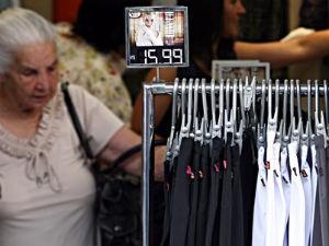O setor de vestuário teve aumento de 3,5%, segundo IBGE (Foto: Divulgação/ ACP)