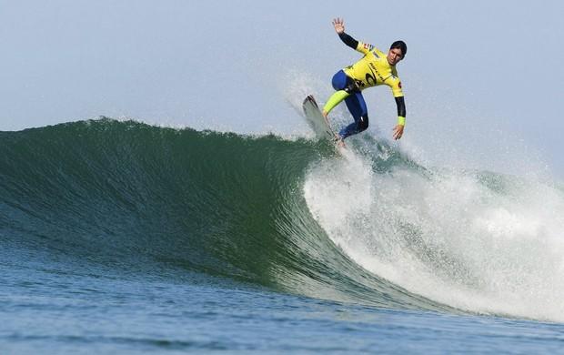 Gabriel Medina etapa Peniche Surfe (Foto: EFE)