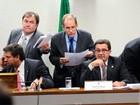 CPI aprova quebra de sigilo das contas nacionais da construtora Delta
