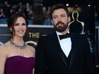 Ben Affleck fala sobre a ex, Jennifer Garner: 'Uma ótima pessoa'