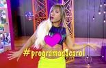 Carol Paixão responde internautas sobre o BBB16; participe também!
