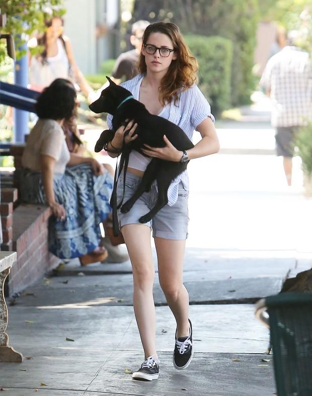 Kristen Stewart  (Foto:   RS-Jack/X17online.com)