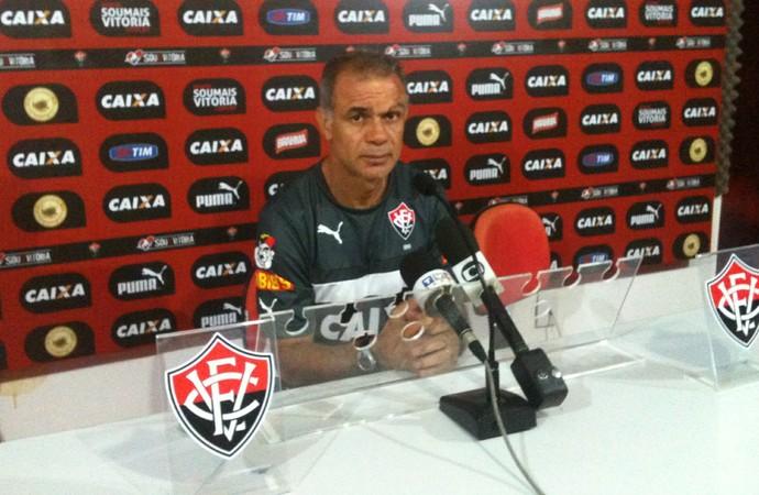 jorginho Vitória (Foto: Thiago Pereira)
