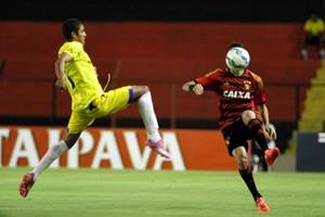 Sport x Cene-MS (Foto: Aldo Carneiro/Pernambuco Press)