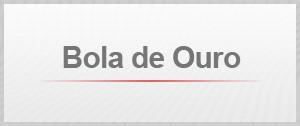 Bola de Outo (Foto: Editoria de Arte/G1)