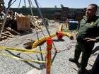 Descoberto maior túnel de narcotráfico entre EUA e México