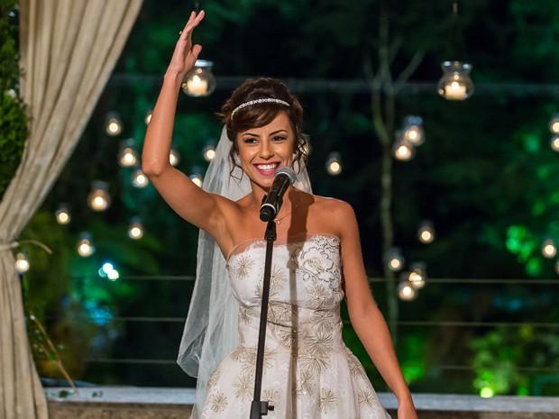 Maria Clara - Não Casamento