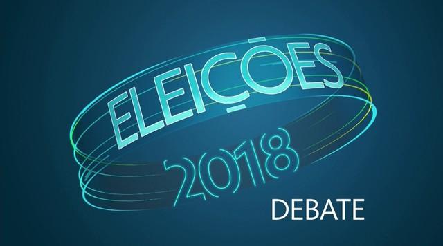 Debate dos candidatos ao governo de MG - Bloco 3