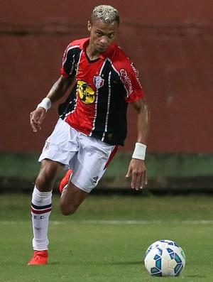 Ceará acerta a contratação do atacante William Henrique 7bb17c03936c1