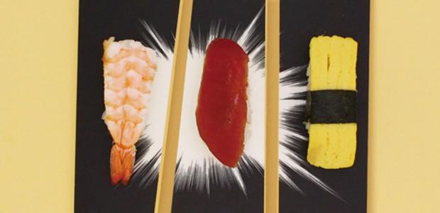 manga sushi 620 (Foto: divulgação)