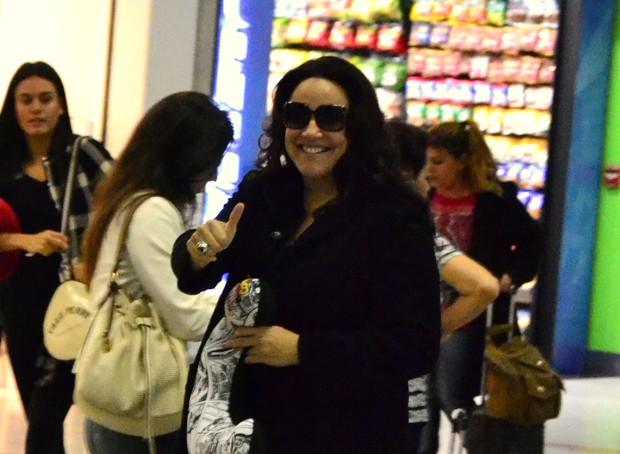 Ana Carolina  (Foto: WEBERT BELICIO  /BRAZIL NEWS)