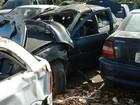 Detran realiza leilão de 647 lotes de veículos e sucatas em Fortaleza