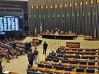 Câmara faz sessão solene em homenagem a Mendes Ribeiro Filho
