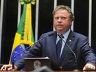 Senador Blairo Maggi (MT) descarta filiação ao PMDB antes das eleições