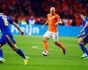 Blind convoca a Holanda e promove volta de Robben após quase um ano