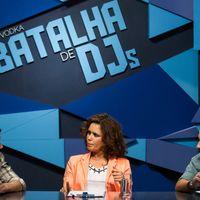 Batalha de DJs