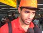 São Paulo desembarca, e Kardec lamenta gol não validado no Peru