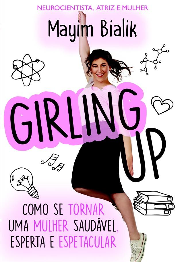 Mayim Bialik, a Amy Fowler de The Big Bang Theory, lança livro de Neurociência (Foto: Divulgação)