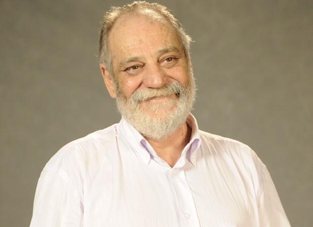 Walther Negrão (Foto: Divulgação/TV Globo)