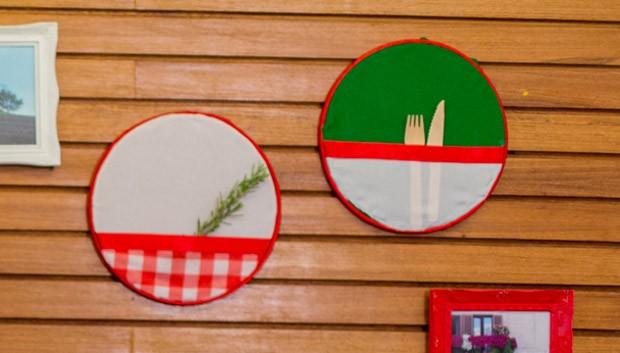 Fazendo a Festa: Italiana (Foto: Elisa Mendes)
