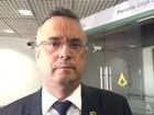 CPI estuda reconvocar suspeitos de fraudar licitação do transporte no DF